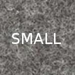 Grey Feltbox Small