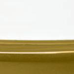 P799 / P13P Glossy White / Glossy Mustard