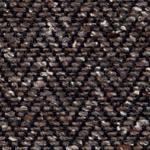 S90 Tweed Coffee Fabric
