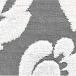 Tissue Floral FLO07