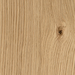 P19W Veneered Natural Oak