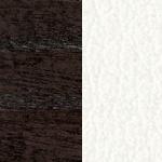 RM/B1 Wengé / Bloom Bianco