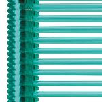 PVC Translucent Green