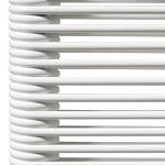 PVC Translucent White