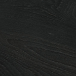 Black Stained Beechwood
