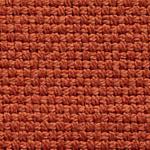 SKU Plain Saffron Fabric