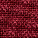 SKW Plain Bordeaux Fabric