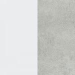 White / Cement