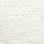 P59W Brushed White Melamine