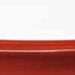 P799 / P852 Bianco / Rosso Trasparente