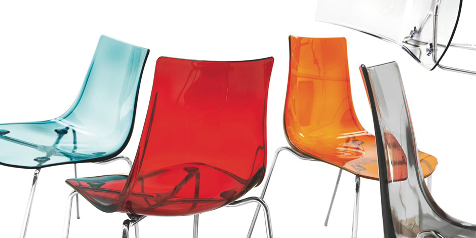 Vendita sedie moderne mobilclick for Sedie moderne cucina