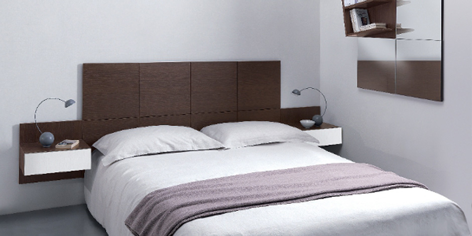 Bedroom Walls Systems