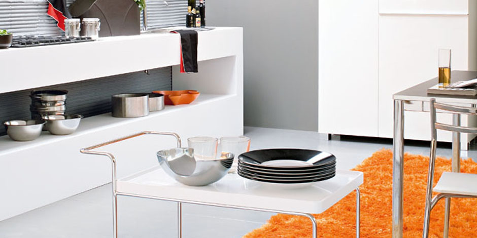 Kitchen Furnishing Accessories