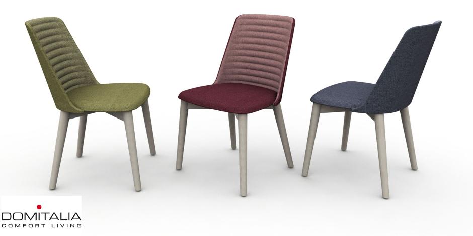 Domitalia Chairs