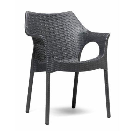 Poltrona Olimpia Trend Scab Design Arredo Giardino SD-2279 0