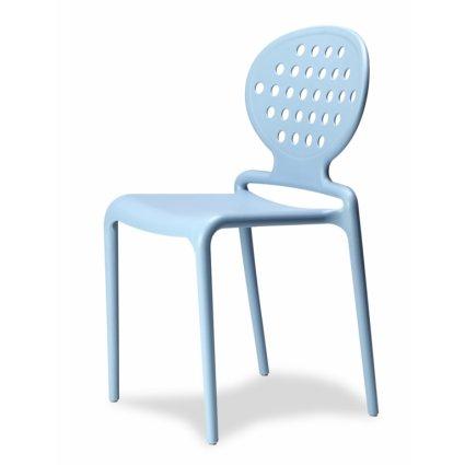 Sedia Colette Scab Design Arredo Giardino SD-2283 0