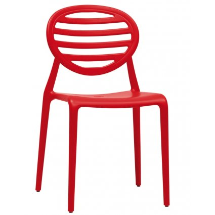 Sedia Top Gio Scab Design Arredo Giardino SD-2317 0