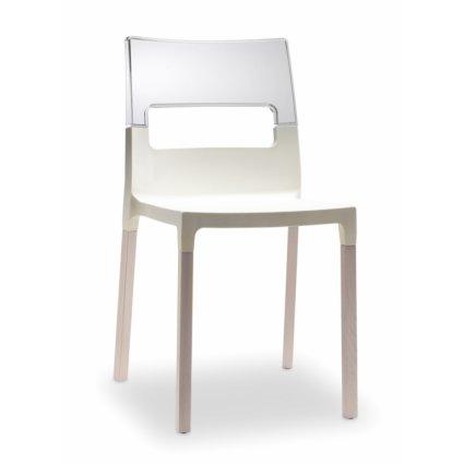 Sedia Natural Diva Scab Design Sedie, Poltrone, Sgabelli e Panche SD-2815 0