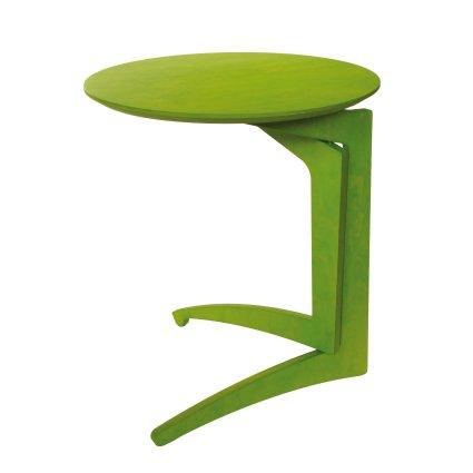 Tavolino Foldme 63 Pieghevole in legno per casa alberghi bandb e comunità Cucine DF-500-1 0