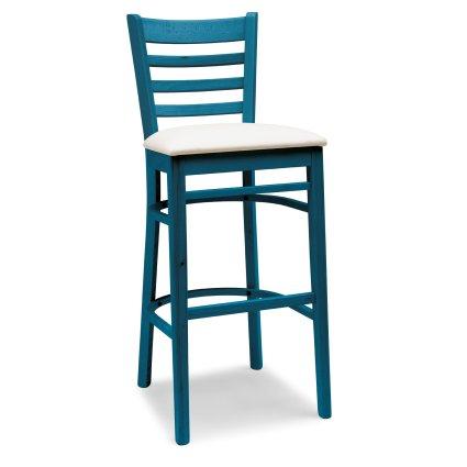 Sgabello America Sedie e tavoli 491A 0
