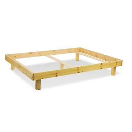 Giroletto una piazza e mezza in legno Galaxie per casa alberghi bandb comunità Avea AV-GAL/14 0