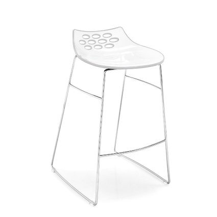 CB/1033 Sgabello Jam Connubia Calligaris CS-1033 0