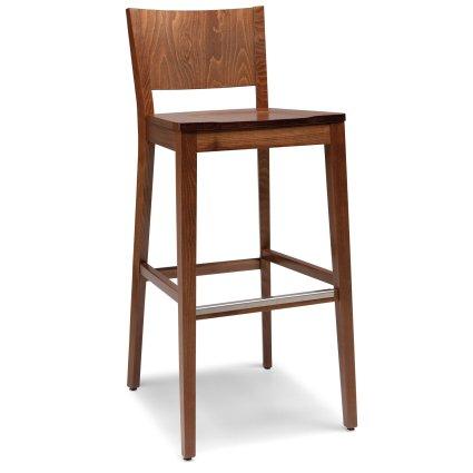 Sgabello Soko Sedie e tavoli 472Di 0