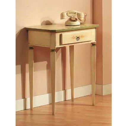 Tavolino da Ingresso Cusna Arredamento Zona Giorno IM-G/885/1339/A 0