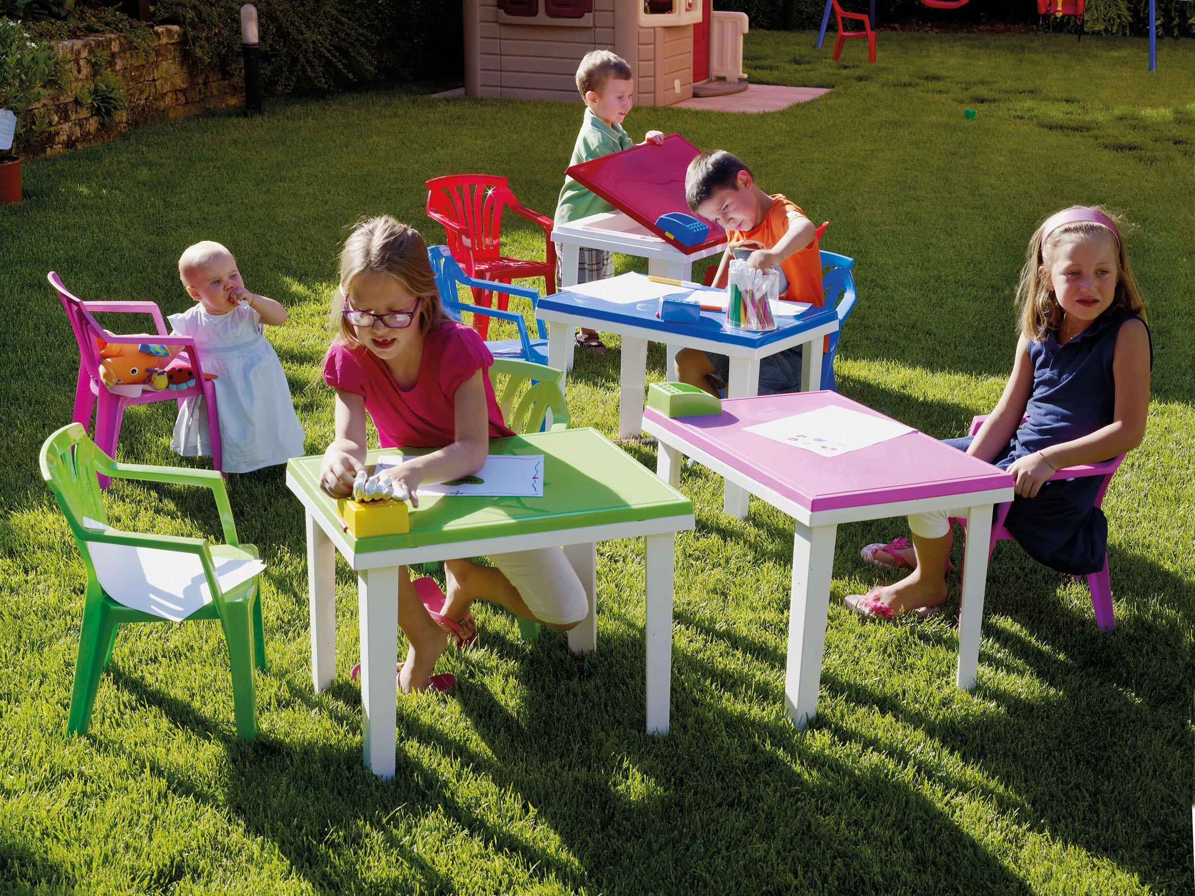 Tavolo Per Bambini Aladino Mobilclick