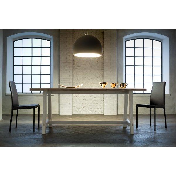 Tavolo in legno rustico classico shabby chic new fratino - Tavolo in legno rustico ...