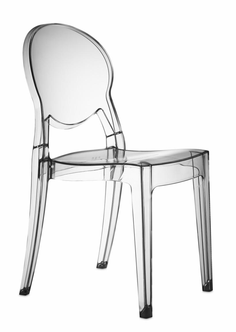 Sedie Pieghevoli Trasparenti Design - Gardinen Ideen