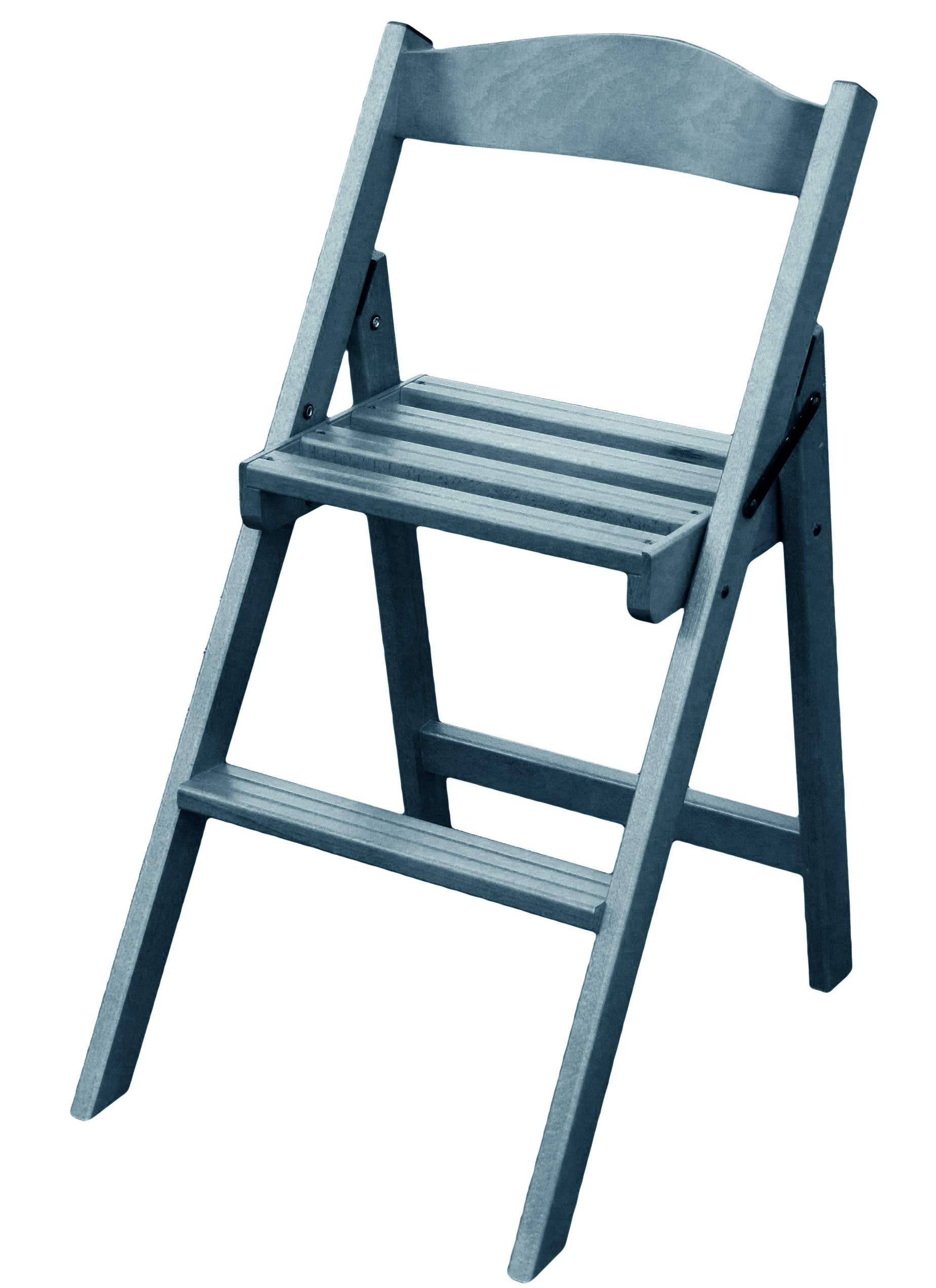 Sedia pieghevole step mobilclick for Poltrone e sedie