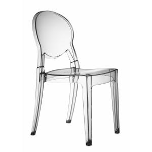 Sedia Igloo Chair Scab Design in plastica/polipropilene Arredo Giardino SD-2357 0