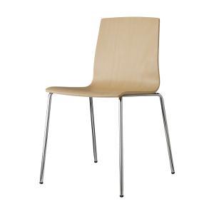 Sedia Alice Wood Scab Design Sedie, Poltrone, Sgabelli e Panche SD-2845 0