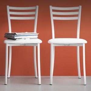 CB/1320 Sedia Ace Connubia Sedie e tavoli CB-1320 0