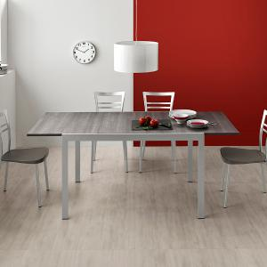 CB/4742-R 110 Tavolo Aladino Connubia Sedie e tavoli CB-4742-R-110 0
