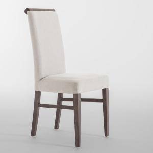 Sedia moderna in legno Lady New per sala da pranzo bar ristoranti Sedie e tavoli 47OH 0