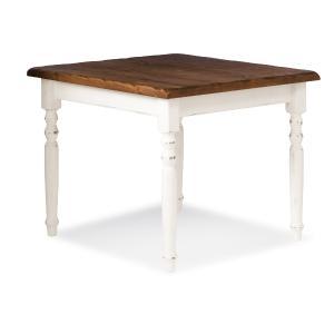 Tavolo Rustico Anticato Shabby Chic country in legno per cucina ristorante pizzerie comunità bar Avea AV-T 0