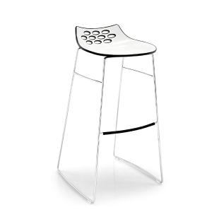 CB/1034 Sgabello Jam Connubia Calligaris CS-1034 0