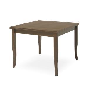 Tavolo Napoleon da 90 allungabile a libro a 180 Outlet NA90LA 0