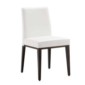 Sedia moderna in legno Opera Casta per sala da pranzo bar ristoranti Sedie e tavoli 49G 0