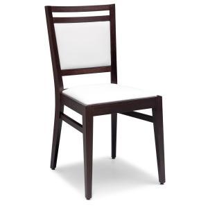 Sedia moderna in legno Suri per cucina bar ristoranti Sedie e tavoli 472C 0