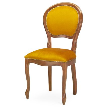 Barocco Liscia Chair Chairs, Armchairs, Stools and Benches BIA-1210 0