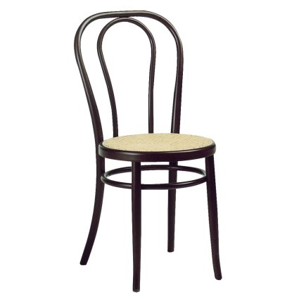Colonia wood Chair viennese style tonet bistrot for home restaurants pizzerias community bar Chairs, Armchairs, Stools and Benches SE-01 0
