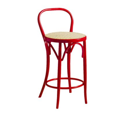 Lipsia wood Stool viennese style tonet bistrot for home restaurants pizzerias community bar Chairs, Armchairs, Stools and Benches SE-03-CA 0