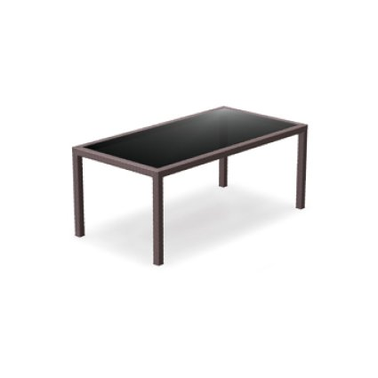 Tahiti rectangular Table Garden BIA880 0