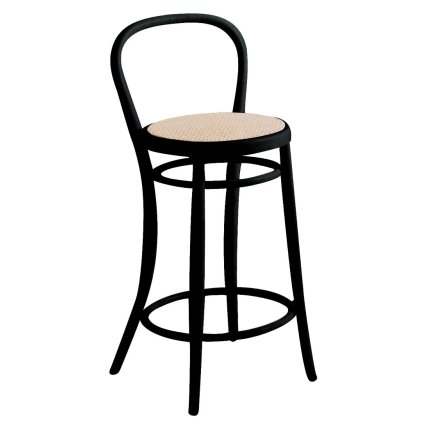 Villacco wood Stool viennese style tonet bistrot for home restaurants pizzerias community bar Chairs, Armchairs, Stools and Benches SE-03-CC 0