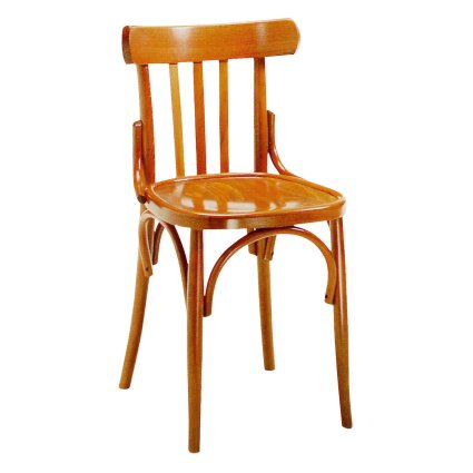 Linz wood Chair viennese style tonet bistrot for home restaurants pizzerias community bar Chairs, Armchairs, Stools and Benches SE-093 0