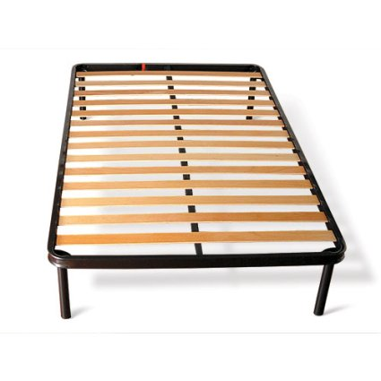 Demetra Sprung Bed Base 120x190 All products MREDEMETRA120190 0