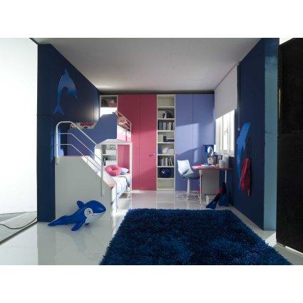 Child Bedroom Fantasy 14 Bedroom Furniture ZG-FANTASY-14 0